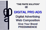 Digital Pro Ads Comprehensive Advertising Solutions